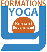 Formations Yoga Bernard Bouanchaud